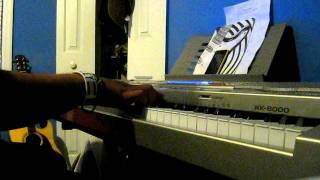 Lindsay Quit Lollygagging -Chiodos piano cover
