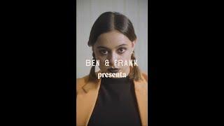 Ben & Frank presenta: El test de los frutilentes - Calabaza