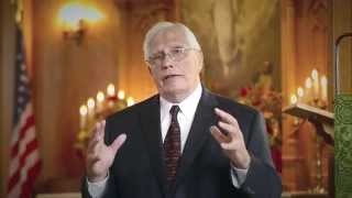 """""""What People Have To Say""""  Pastor Bob Taylor"""