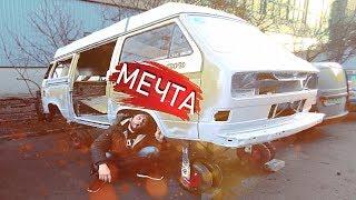 МАРШРУТКА МЕЧТЫ! Гнилая БМВ е46  напротив убитого Мерседес CLK W208 230 kompressor
