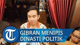 Gibran Rakabuming Tepis Anggapan Dinasti Politik, Gerindra: Beliau Harus Berjuang Sendiri