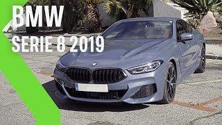 BMW Serie 8 2019, el GADGETOCOCHE de más de 100.000€