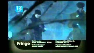 "Fringe - 1x13 ""Métamorphose"" - promo américaine"