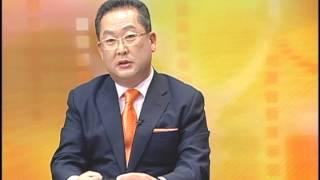 금강방송 초대석 홍진기 총재