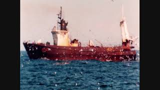 Gambar cover FPI fiching trawlers
