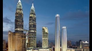 preview picture of video 'Kuala Lumpur KLCC 6 Star Luxurious Four Seasons Place for sale +60123661922吉隆坡马来西亚六星级市中心四季汇公寓单位 出售'