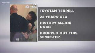 UNCC Shooting: Investigation Continues Into Suspect