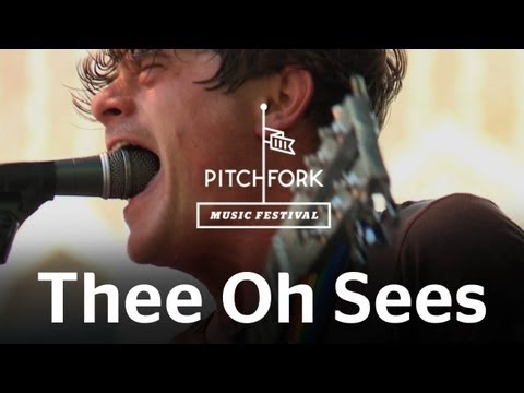 Thee Oh Sees - The Dream video