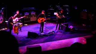 "Death Cab for Cutie - ""Steadier Footing"" (LIVE - Walt Disney Concert Hall)"