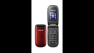 Samsung E1153 country unlock with z3x pro 1000% tested