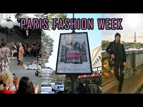 PARIS FASHION WEEK Videla som Vivienne Westwood!