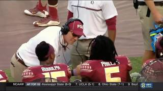 McElroy & Spears Talk Jimbo Fisher to Texas A&M