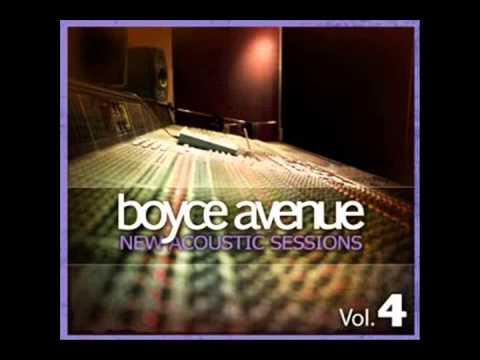 Lego House - Boyce Avenue - Free Guitar Tabs