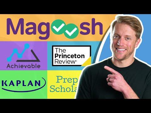 GRE Prep: Princeton Review vs Kaplan vs Magoosh vs PrepScholar ...