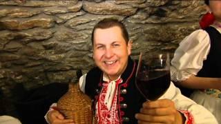 Pijácke a vinohradnícke piesne - Vínečka nedajú a kážu nám spievať