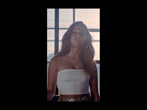 kenzie – HOT (Vertical Video)