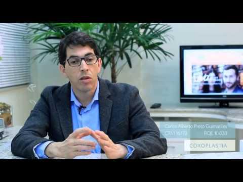 Coxoplastia - Vídeos | Clínica GrafGuimarães