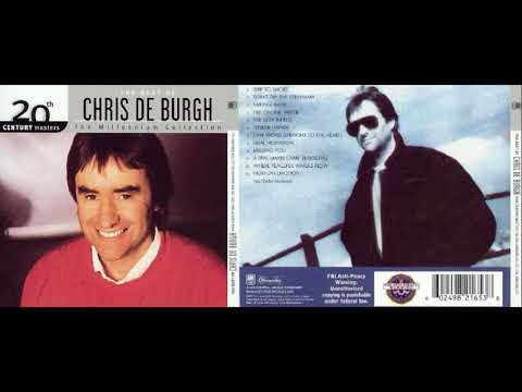 Chris de Burgh - One Word Straight To The Heart