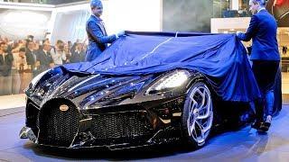 """Самый дорогой автомобиль всех времен """"La Voiture Noire"""""""