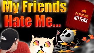 how to play exploding kittens app - Free video search site