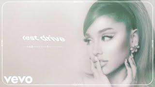 Ariana Grande – Test Drive