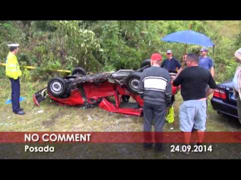 No comment – Posada – 24 septembrie 2014