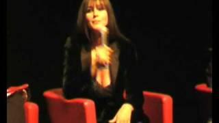 Monica Bellucci al Roma Film Fest 2008