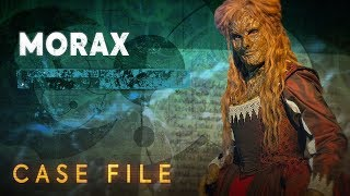 Case File #8 |Morax