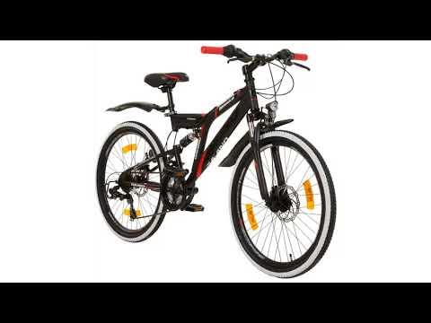 🐼 Galano 24 Zoll MTB Fully Adrenalin DS Mountainbike: kaufen oder nicht? 🐼