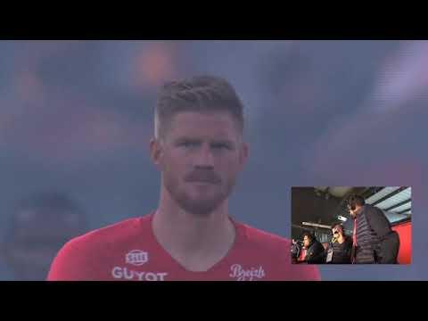 Brest - Rennes | Tous au stade : le match
