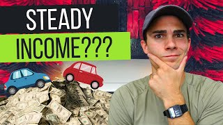 Is Your Auto Detailing Business Set To CRASH & BURN? Automate Income...