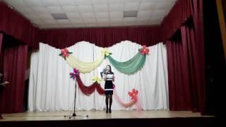 Голос дети Поповка Гала-концерт(10)