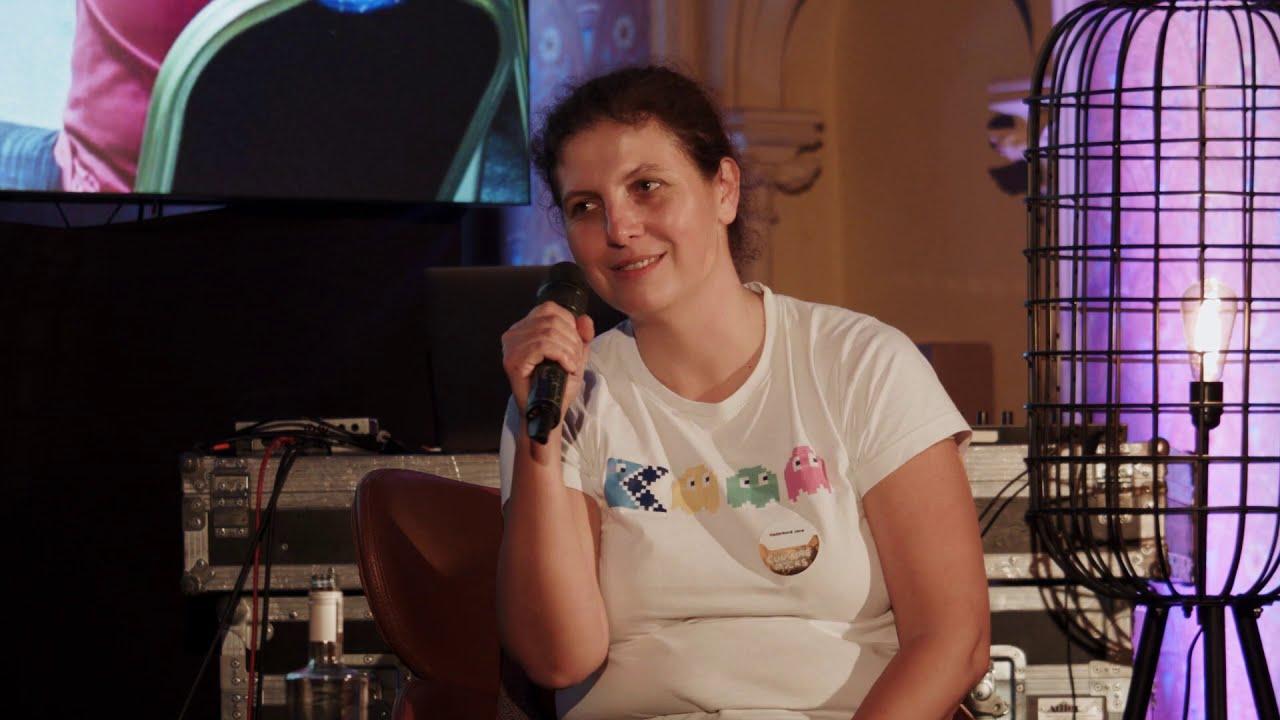 Janka Haderková na Culture Rocks: Chceme, aby celá firma fungovala na agilním principu