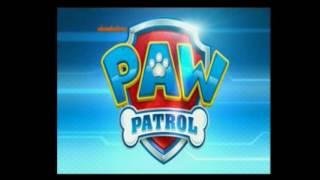 sigla paw patrol cartone animato italiano