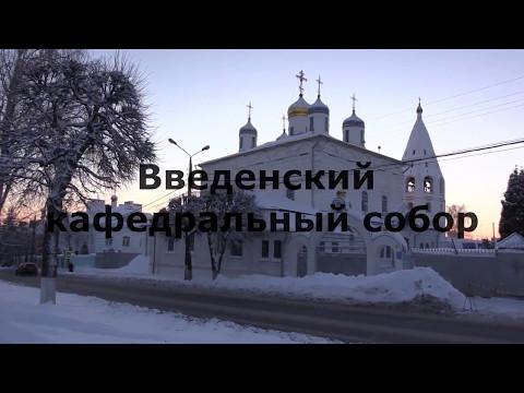 Казань и ее храмы