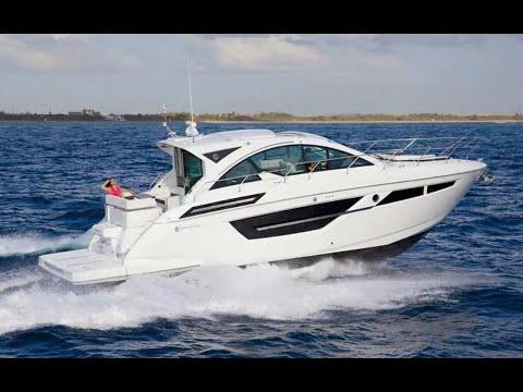 2021 Cruisers Yachts                                                              50 Cantius Image Thumbnail #1