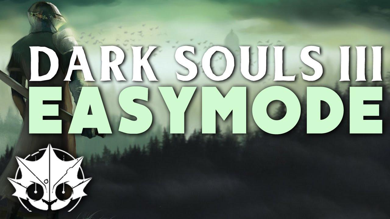 If Dark Souls Had An Easy Mode