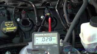 Ignition Coil System Test Repair - All Cars