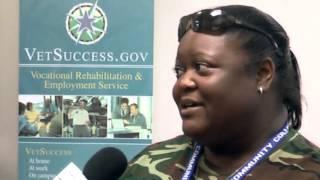 HCC Hawk TV: Veterans Entrepreneurship Training Symposium