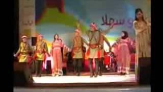 اغاني طرب MP3 نهاوند وفرقة امانة عمان الكبرى 2 تحميل MP3
