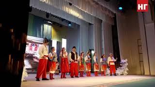 Народный мюзикл «Вечера на хуторе близ Диканьки»