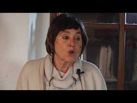 Sandra Alberti: