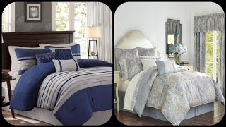 Luxurious18peace Cotton Comforter Set King Comforter Set Design And Ideas For Your Bedrooms