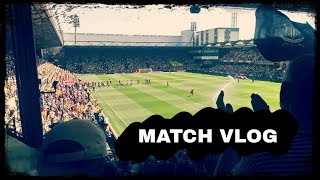 Match Day Experience | Watford 2-1 Newcastle United