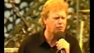 John Farnham - That's Freedom LIVE 1999