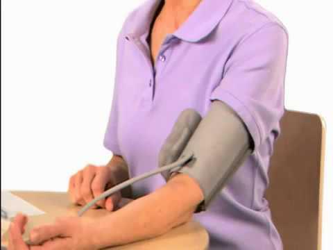 Abaissement crise de la pression artérielle
