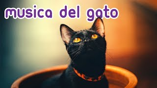 💫 Magical Music for Cats - Relax and Calm your Feline Instantly