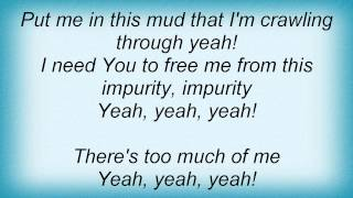 Jonah33 - Too Much Of Me Lyrics