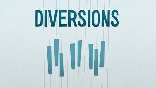 diversions by Juan Cabeza
