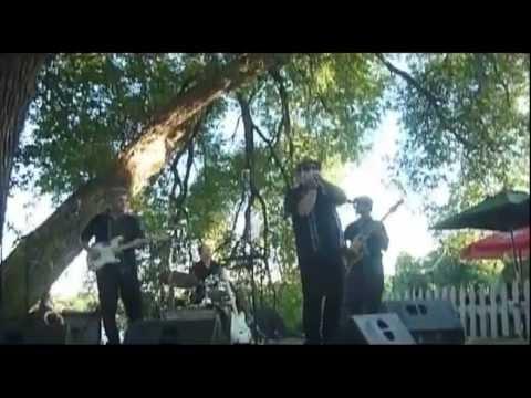 Pat Loiselle Blues Combo -- Jumpin' Bad